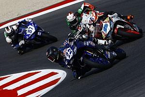 WSBK Репортаж з кваліфікації WSBK, Мізано: Калінін почне гонку з 13-го місця