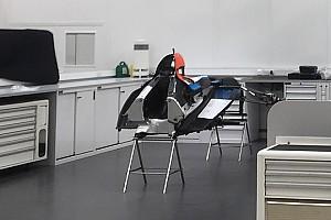 Formula 1 Ultime notizie F1 Experiences: la nuova biposto sarà ibrida con il telaio Manor?