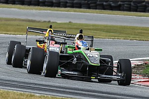 Other open wheel Race report Hampton Downs TRS: Randle wins as Verschoor hits trouble