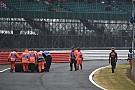 Silverstone: Daniel Ricciardo mit neuem Formel-1-Motor