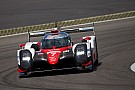 WEC Tercera pole position de Toyota en el WEC 2017