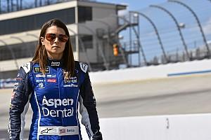 NASCAR Cup Noticias de última hora Danica Patrick logró su primer top 10 en NASCAR desde 2015