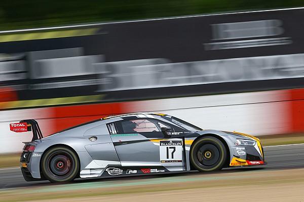 BES Reporte de calificación Pole de Audi y Soucek luchará por el título desde la 28ª