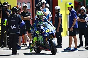 MotoGP Новость Росси: Провал в Хересе может повториться и в Барселоне