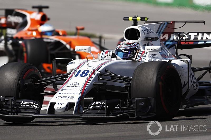 """Williams niega """"categóricamente"""" cualquier contacto con Honda"""