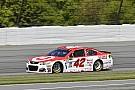 NASCAR Cup Kyle Larson centra la seconda pole stagionale a Michigan