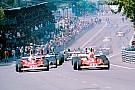 Las 10 carreras más cortas de la historia de la F1, en fotos