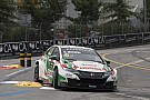 WTCC Qualifications - Michelisz en pole, Monteiro à la faute