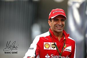 Marc Gené csatlakozik a Motorsport Network-höz, mint az új spanyol piaci szakértő