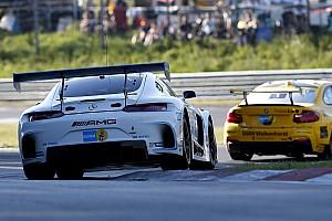 Endurance Raceverslag 24 uur Nürburgring: Nederlanders doen goede zaken bij aanbreken laatste kwart