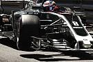 Formule 1 En images - La première partie de saison 2017 de Haas