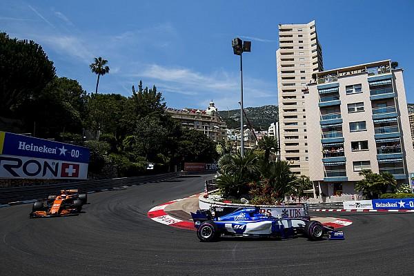 F1 【F1】横転クラッシュに怒りのザウバー「バトンの動きに疑問を覚える」