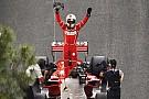 Формула 1 Феттель победил в Монако, Райкконен проиграл гонку на пит-стопе
