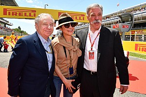 Formel 1 News F1: FIA-Boss Jean Todt lobt Zusammenarbeit mit Liberty Media