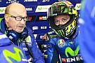 Sem fraturas, Rossi recebe alta de hospital