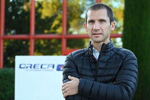 Renault'nun eski patronu Taffin, ORECA'nın teknik direktörü oldu