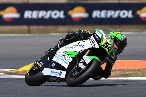 Hasil Race 2 CEV Moto2 Jerez: Aldeguer Juara, Dimas Ekky Menurun