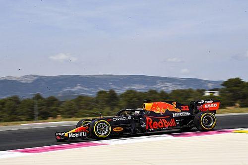 """Verstappen predice un GP de Francia """"muy apretado"""" con Mercedes"""