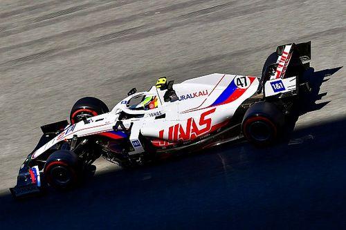Mick Schumacher: dopo 4 gare se la gioca già con la Williams