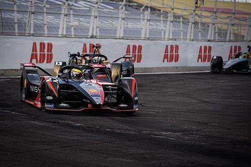 Puebla E-Prix: Rowland, Wehrlein'ın önünde pole pozisyonunda