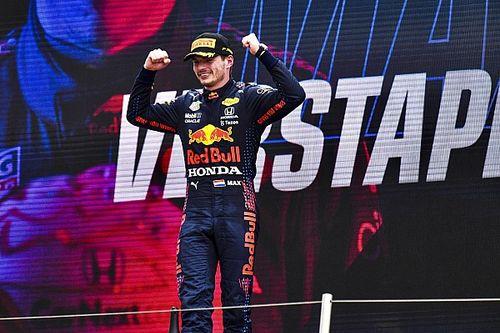 """Verstappen: """"Sok jó pilóta van, akik hét bajnoki címet nyerhetnének"""""""