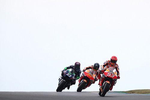 En directo: la clasificación del Gran Premio de Francia de MotoGP 2021