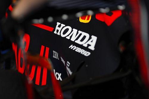 Red Bull-Honda Sepakat Lanjutkan Kerja Sama Usai F1 2021