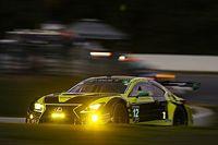Megennis becomes Vasser Sullivan Lexus endurance racer