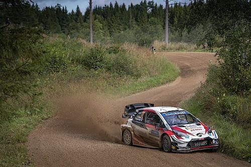 Toyota llega con mejoras y el último ganador al Rally de Turquía