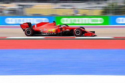 En vivo: la clasificación para el Gran Premio de Rusia