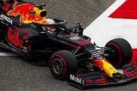 Verstappen nyerte az utolsó gyakorlást a két Mercedes előtt, a Ferrari sehol