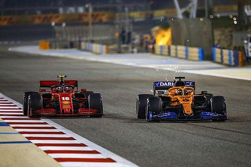 Llega la F1 2021: horarios y previo de los test de Bahrein