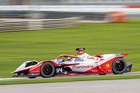 Lynn en Mahindra snelste op tweede testdag Formule E in Valencia
