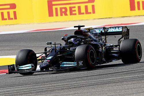 Análise técnica: Por que o regulamento da F1 2021 afeta o baixo rake da Mercedes?