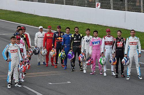 Fórmula 1 2020: todo lo que necesitas saber