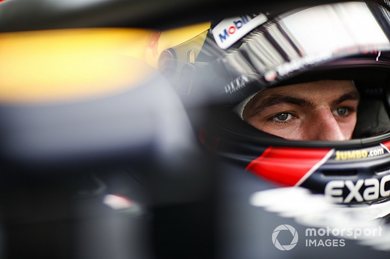 Renault tells Verstappen to focus on car after engine comments