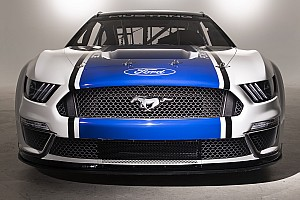 Mustang NASCAR to make special Adelaide appearance