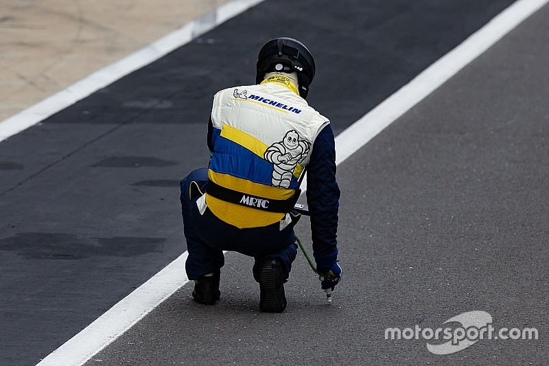 La Michelin ha deciso di non partecipare al tender FIA delle gomme di F1