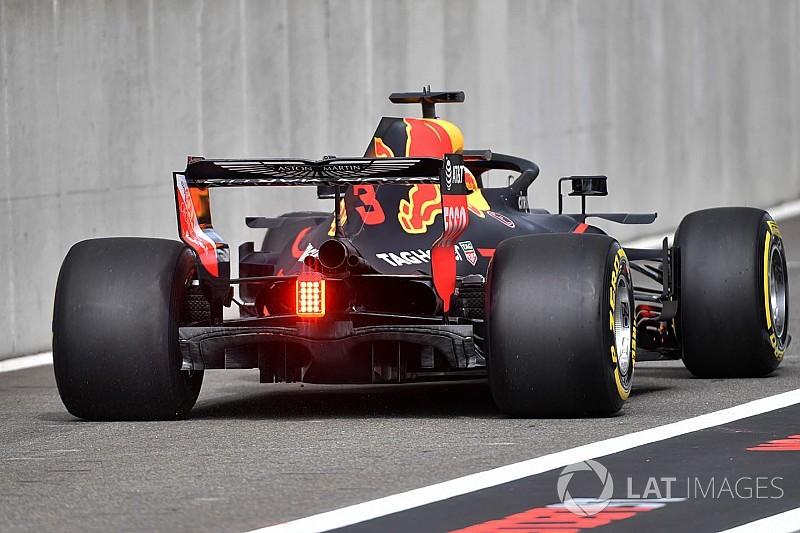 Ricciardo peches, Verstappen pesszimista: