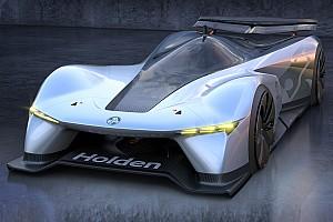 Holden onthult Bathurst concept met 1.340 pk
