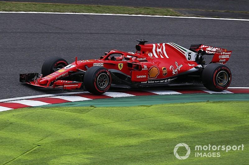 """Briatore: """"Vettel focust zich te veel op overwinningen"""""""