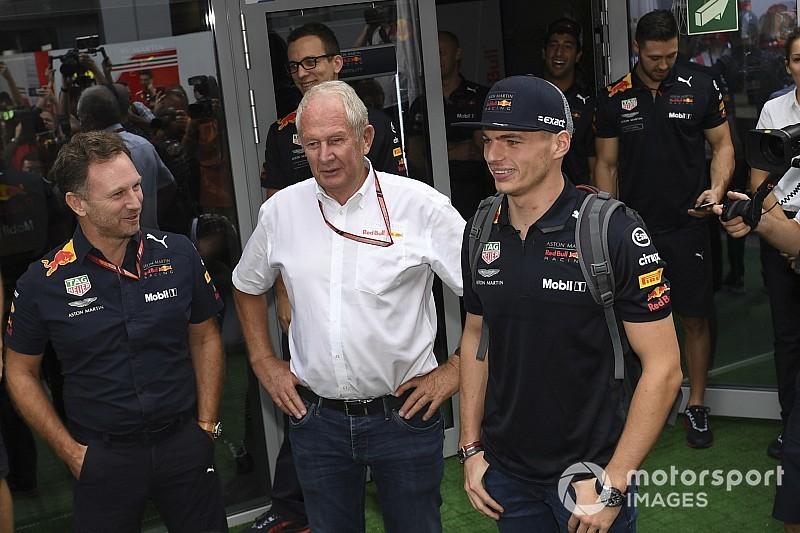 'Liberale' Marko wil uitgesproken coureurs en meer karakters in Formule 1