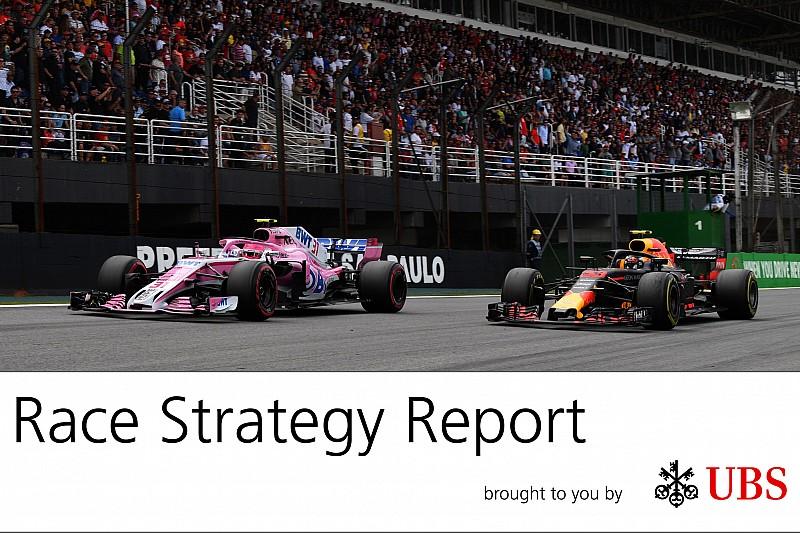 Report Strategie: GP del Brasile, ecco le decisioni che hanno generato scontri... bollenti