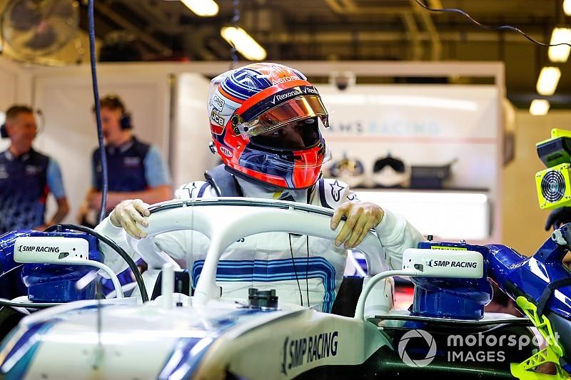 Kubica begrijpt twijfels rond zijn Formule 1-comeback