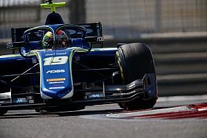 Louis Deletraz completa la line up piloti del team Carlin 2019 nel campionato FIA F2