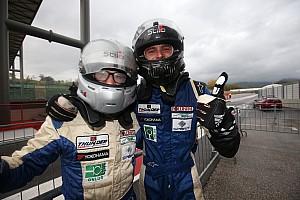 Matteo Pollini è il nuovo Campione Italiano Sport Prototipi al Mugello