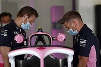 """Szafnauer est satisfait que la F1 fasse """"du zèle"""" avec la santé"""