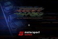 Motorsport Games, yeni BTCC oyunu ve eSpor serisi kuracak
