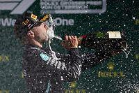 Mercedes confirma renovação de contrato do Bottas para 2021