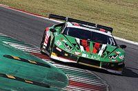 GT World: ad Imola c'è anche la Lamborghini di Imperiale Racing